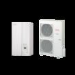 Fujitsu Waterstage  HP 14 / 3F  High Power V2 WSYK160DG9 / WOYK160LCTA levegő-víz hőszivattyú