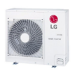 LG MU4R25 multi klíma kültéri egység