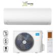 Midea Xtreme Save MG2X-09-SP oldalfali split klíma szett