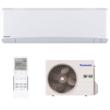 Panasonic Nordic Etherea KIT-NZ35-VKE oldalfali, fűtésre optimalizált split klíma szett