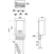 Stiebel Eltron HM Trend - Hidraulikus modul levegő-víz hőszivattyúkhoz