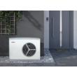 Stiebel Eltron HPA-O 07 CS Premium - Inverteres,  levegő-víz hőszivattyú + HSBC 300