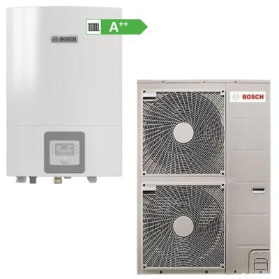 Bosch Compress 3000 ODU Split 11t+AWES levegő-víz hőszivattyú