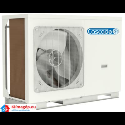 Cascade HeatStar CRS-CQ16Pd/NhG-M monoblokk 3 fázisú hőszivattyú