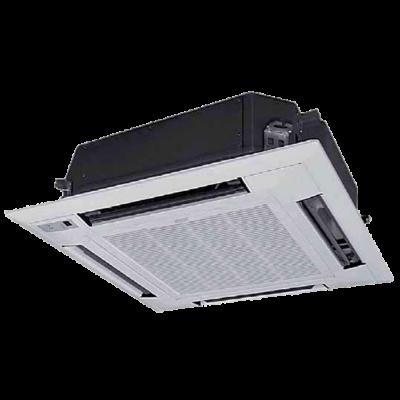 Cascade FP-68XDP kazettás Fan-coil