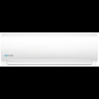 Concept Pro 09K split klíma szett