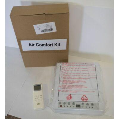 Fisher komfort kit Komfort vezérlő-befúvó készlet ( infra távirányítóval) FPR-91-121-141DE4-R- berendezésekhez