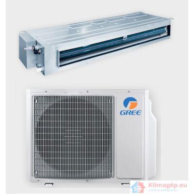 Gree UM GUD125PHS/A-T légcsatornás klíma szett