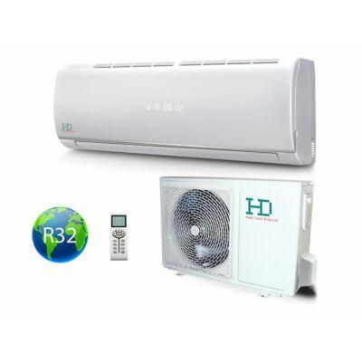 HD Maximus HDWI-MAXIMUS-185C / HDOI-MAXIMUS-185C Oldalfali Split klíma szett