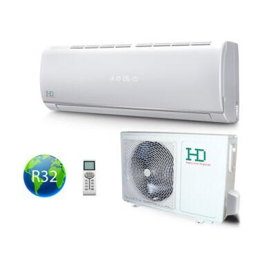 HD Maximus HDWI-MAXIMUS-126D / HDOI-MAXIMUS-126D Oldalfali Split klíma szett