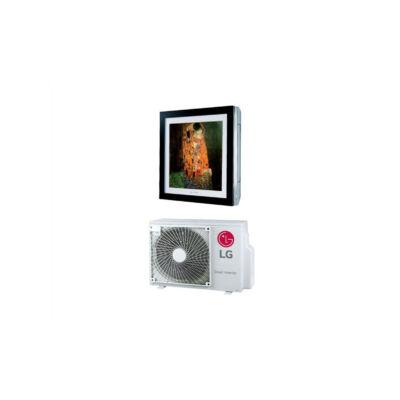 LG Artcool Gallery A09FT Oldalfali Split klíma szett