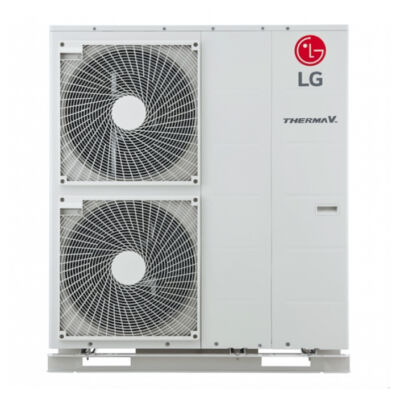 LG THERMA-V HM0141M Monoblokkos levegő-víz hőszivattyú