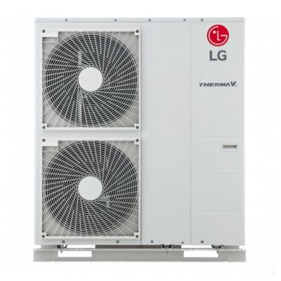 LG THERMA-V HM121M.U33 Monoblokkos levegő-víz hőszivattyú
