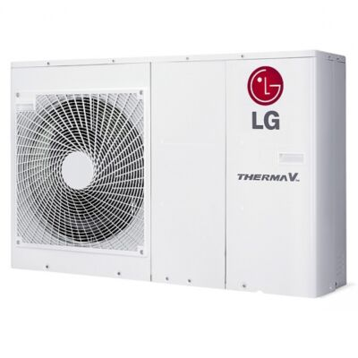 LG THERMA-V HM091M Monoblokkos levegő-víz hőszivattyú