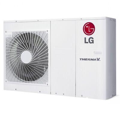 LG THERMA-V HM071M Monoblokkos levegő-víz hőszivattyú