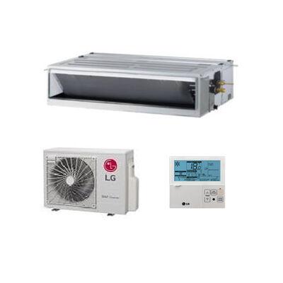 LG CL09F/UUA1 Légcsatornázható split klíma szett