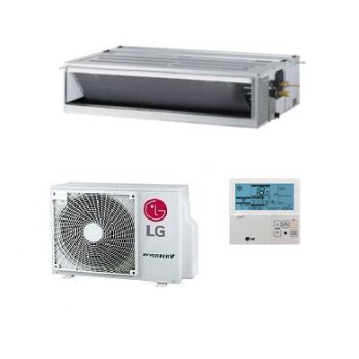 LG CM18F/UUB1 Légcsatornázható split klíma szett