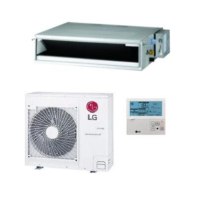 LG CM24F/UUC1 Légcsatornázható split klíma szett