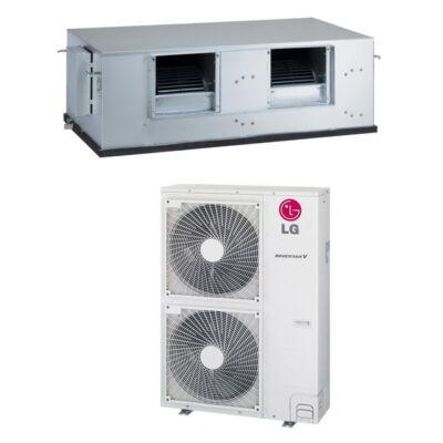 LG UB70/UU70W Légcsatornázható split klíma szett