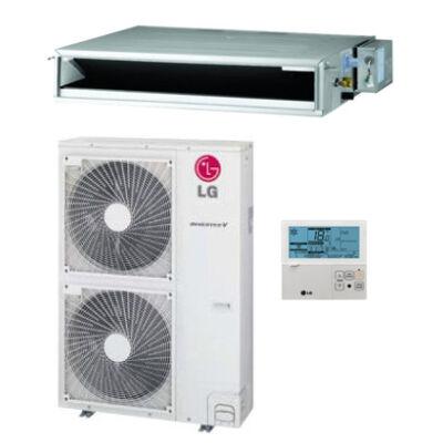 LG UM36F/UUD3 Légcsatornázható split klíma szett