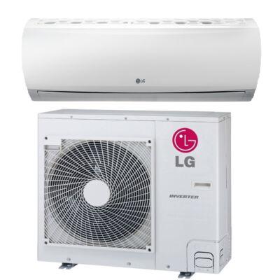 LG US36F/UUC1 Compact oldalfali split klíma szett