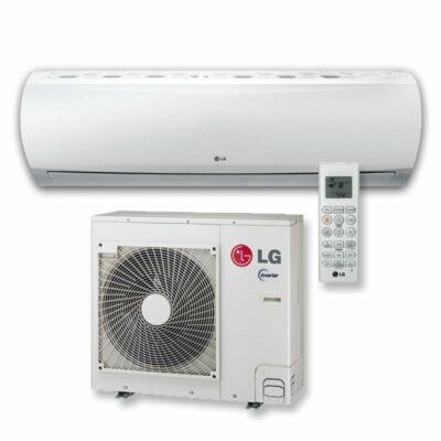 LG Standard UJ36/UU37W Oldalfali Split klíma szett
