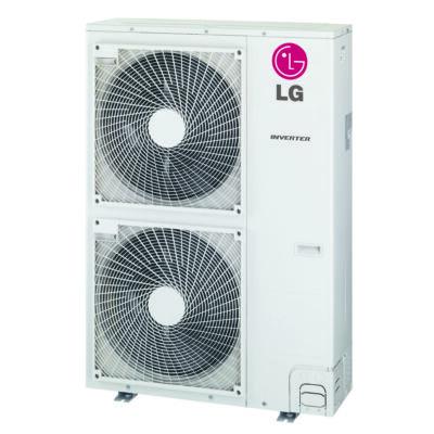 LG FM49AH osztódobozos multi klíma kültéri egység