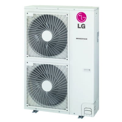 LG FM57AH osztódobozos multi klíma kültéri egység