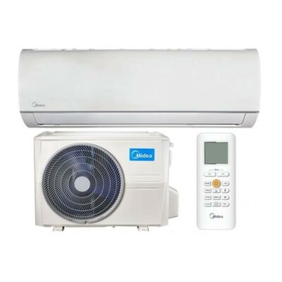 Midea MA-09N8D0-SP Blanc Inverteres Split klíma szett