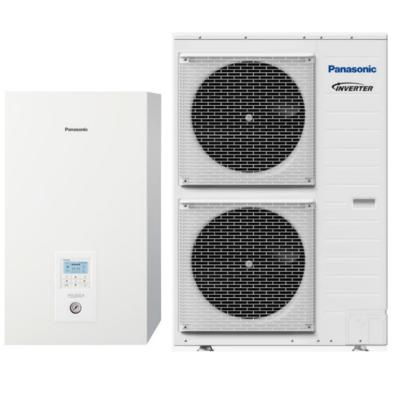 Panasonic Aquarea WH-UD16HE5/WH-SDC16H6E5 1 fázisú osztott hőszivattyú