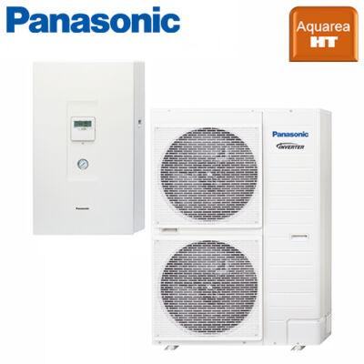 Panasonic Aquarea WH-UH09FE8/WH-SHF09F3E8 3 fázisú osztott hőszivattyú