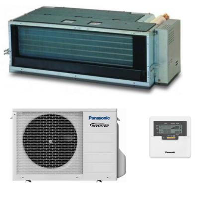 Panasonic KIT-Z25-UD3 Légcsatornázható split klíma szett