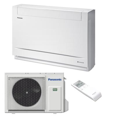 Panasonic konzolos KIT-Z50-UFE parapetes split klíma szett