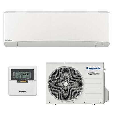 Panasonic KIT-Z50-TKEA oldalfali szerver klíma szett