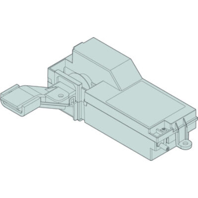 Panasonic PAC-I CZ-CNEXU1 nanoe™ X eszköz