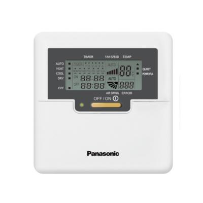 Panasonic CZ-RD52CP Vezetékes távirányító