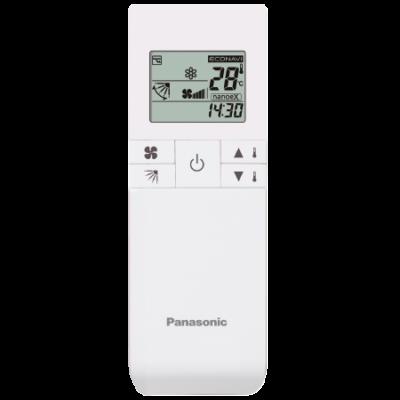 Panasonic PAC-I CZ-RWS3 Infravörös távvezérlő