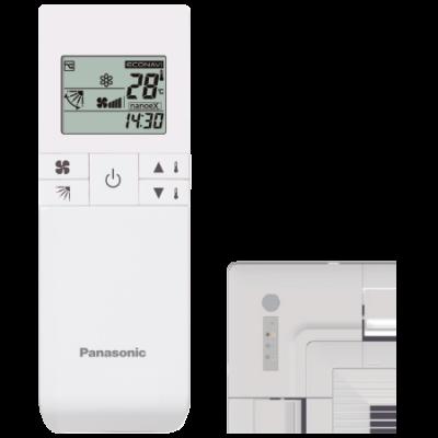Panasonic PAC-I CZ-RWS3 Infravörös távvezérlő + CZ-RWRU3 vevőegység