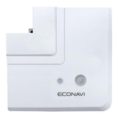 Panasonic PAC-I CZ-KPU3AW ECO-NAVI előlap