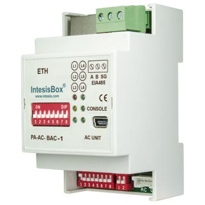 Panasonic PAW-AC-BAC-1 Bacnet interfész Etherea modellhez