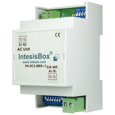 Panasonic PAW-AC-MBS-1 Modbus interfész Etherea modellhez