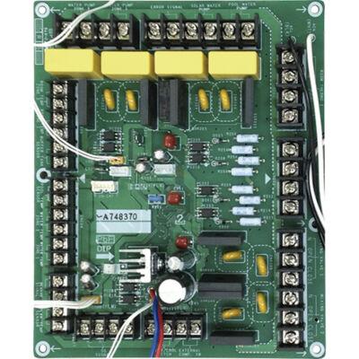 Panasonic CZ-NS4P nyomtatott áramkör