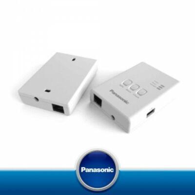Panasonic CZ-TAW1 Wifi csatlakozás