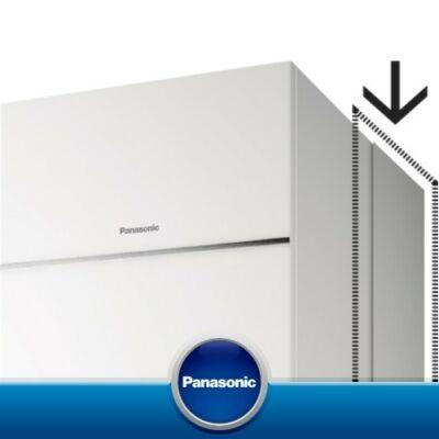 Panasonic PAW-ADC-CV150 dekoratív burkolat