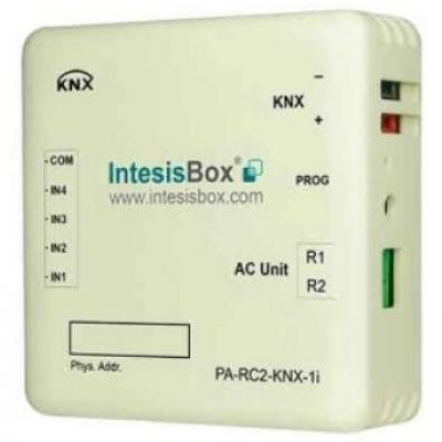 Panasonic PAC-I PAW-RC2-KNX-1i interfész