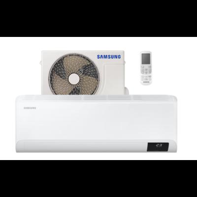 Samsung Cebu AR24TXFYAWKNEU/XEU oldalfali split klíma szett