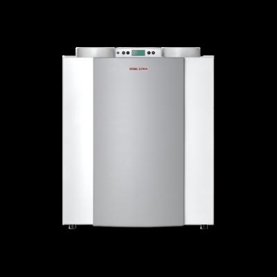 Stiebel Eltron LWZ 170 E plus - Központi hővisszanyerő szellőztető
