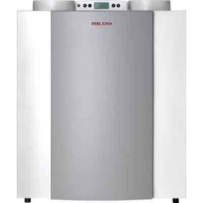 Stiebel Eltron LWZ 370 plus - Központi hővisszanyerő szellőztető