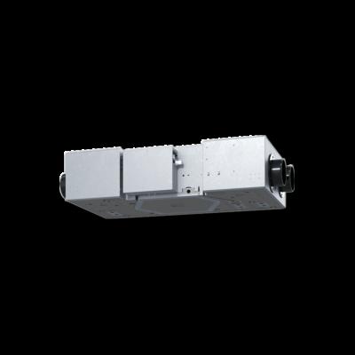 Stiebel Eltron LWZ 130 álmennyezetbe építhető, központi szellőztető berendezés