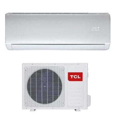 TCL TCE-26CHSDA Elite Oldalfali Split klíma szett